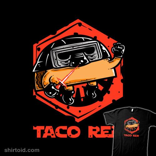 Taco Ren