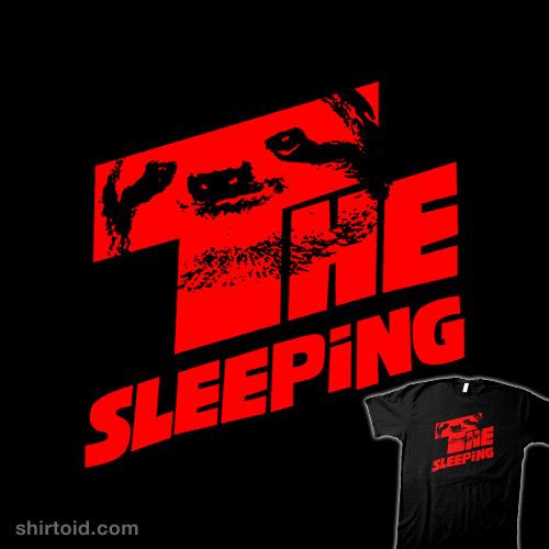 The Sleeping