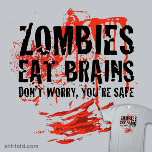 You're Safe