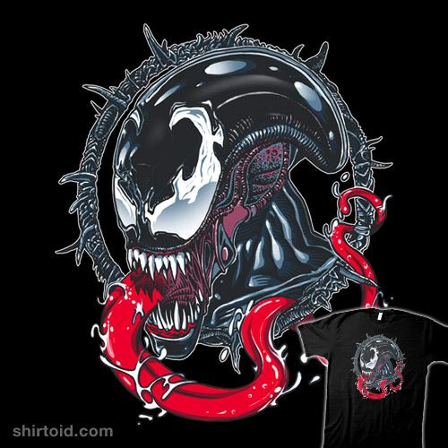 Alien Venom