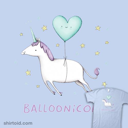 Balloonicorn