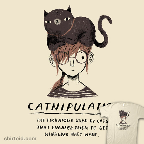 Catnipulation