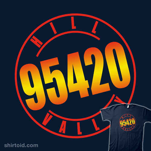 Hill Valley 95420