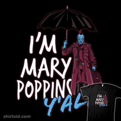 Mary Poppins Y'all