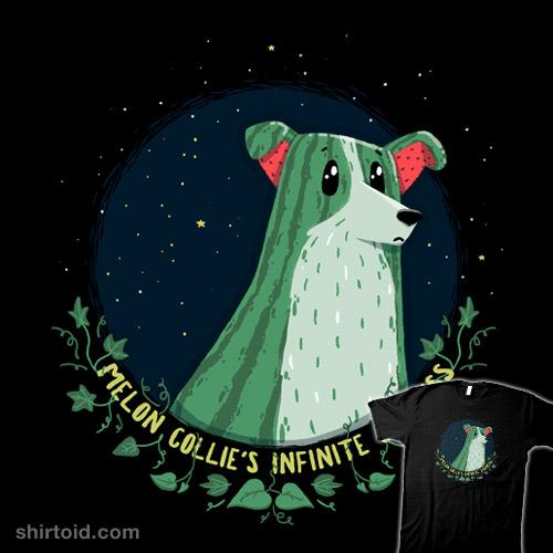 Melon Collie's Infinite Sadness