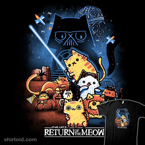 Return of the Meow