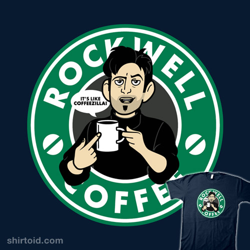 Rockwell Coffee