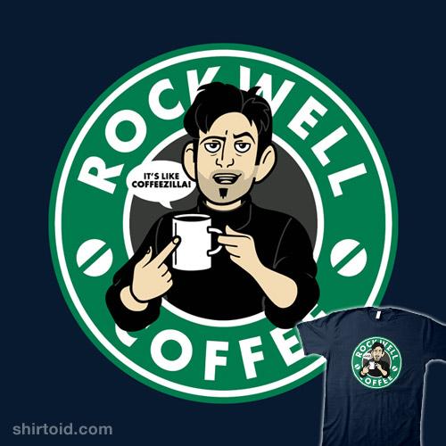 Rockwell Coffee