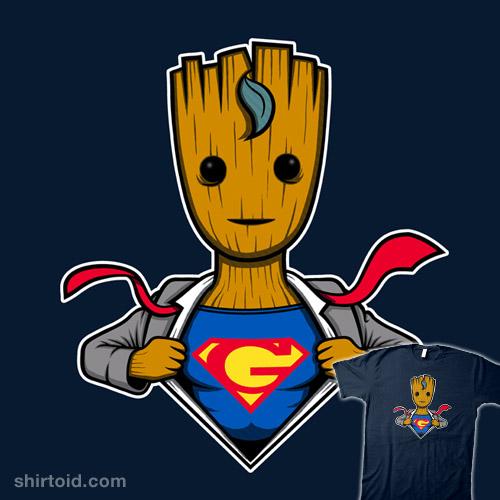 Supergroot