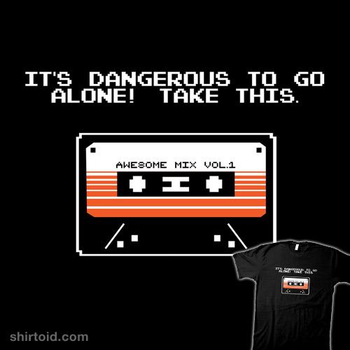 Take This Tape