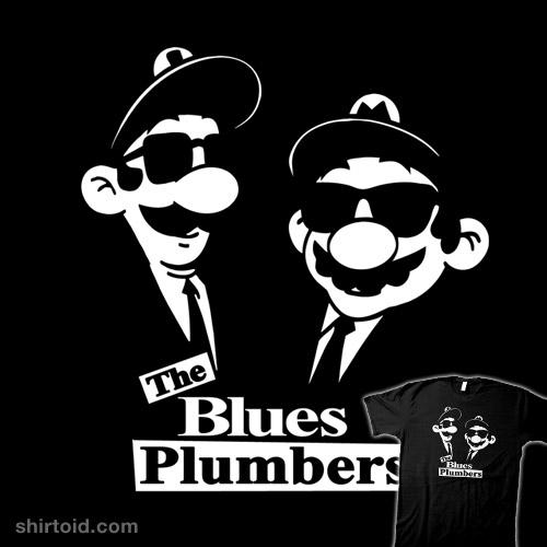 The Blues Plumbers
