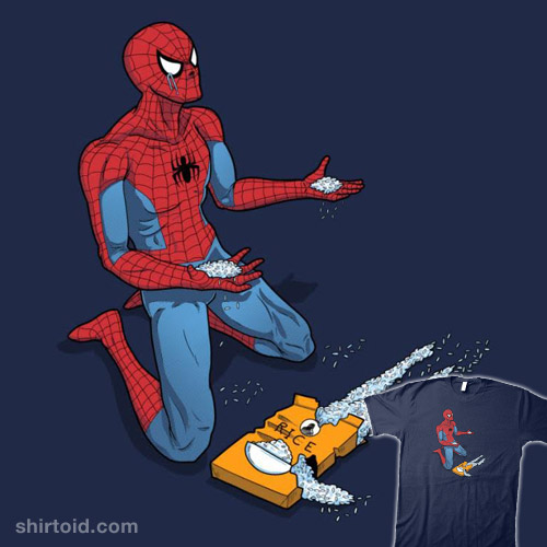 The Uncle Ben Tragedy