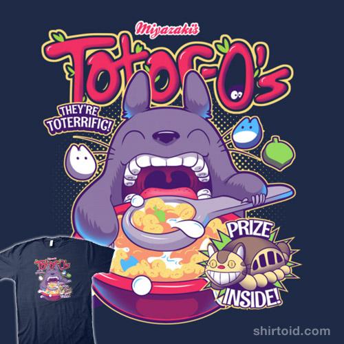 Totor-O's