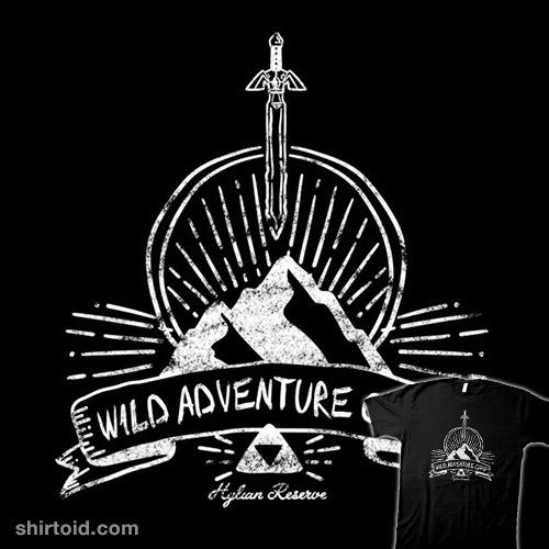 Wild Adventure Camp