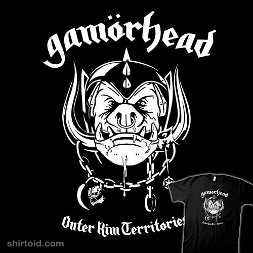 Gamörhead