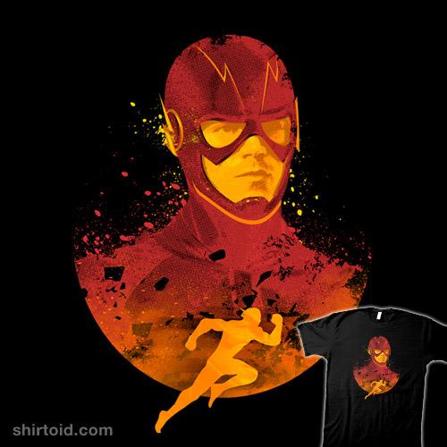 Run, Barry, Run