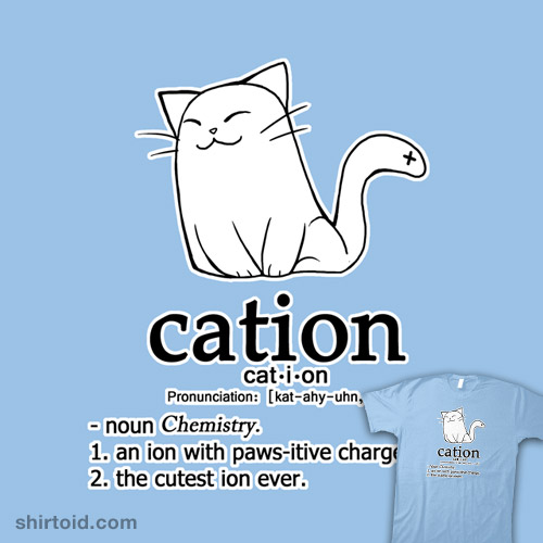Cation