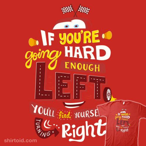 Go Hard Enough