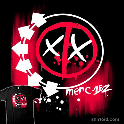 Merc-182
