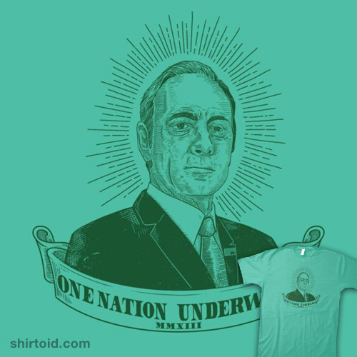 One Nation Underwood