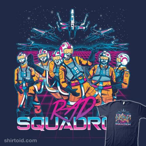 Rad Squadron