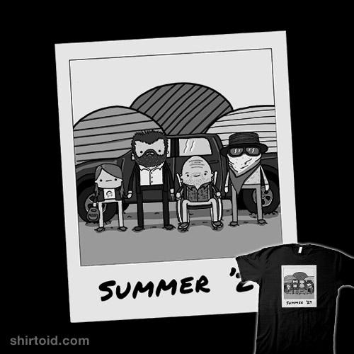 Summer of '29
