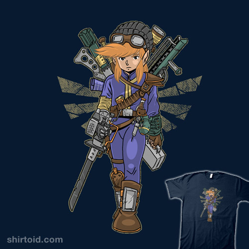 The Legend of Fallout