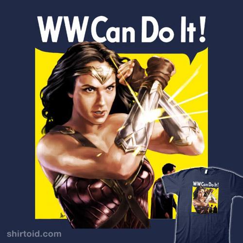 WW Can Do It!