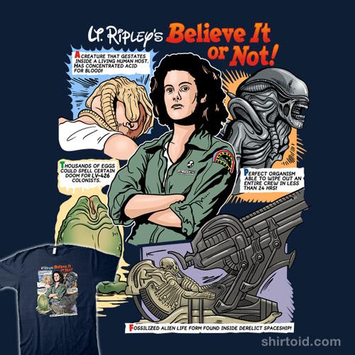 ripley s believe it or not the cartoons 05 ripleys believe it or not