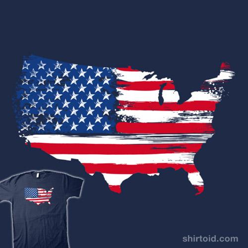 American Silhouette