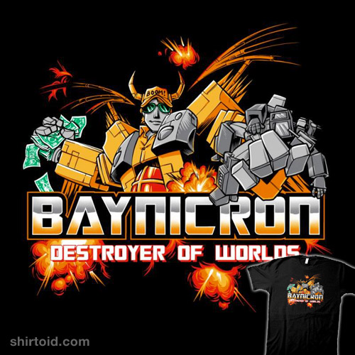 Baynicron