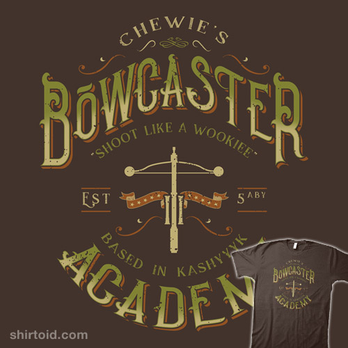 Bowcaster Academy