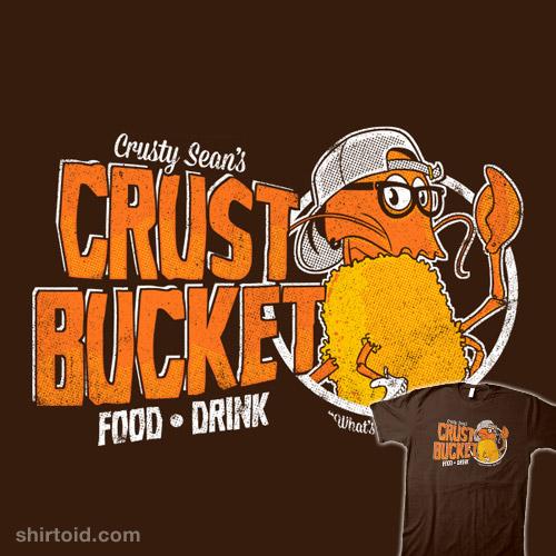 Crust Bucket Eatery