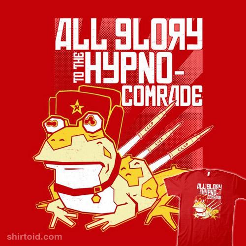 Hypno Comrade