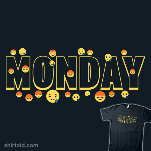 If Monday Went Live