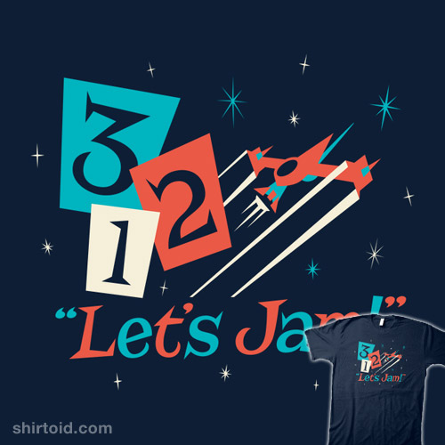 Let's Jazz!