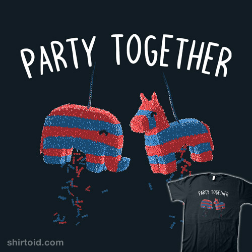 Party Together