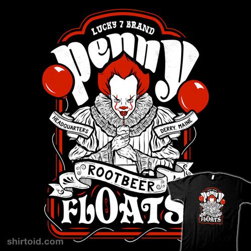 Penny Floats