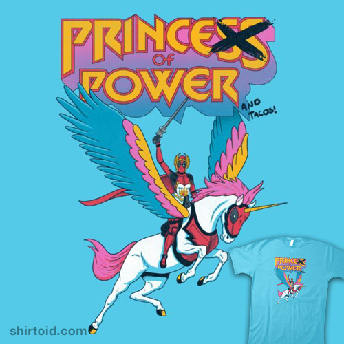 Prince of Power