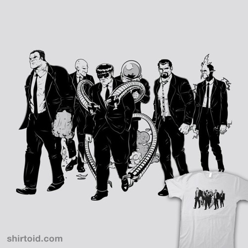 Reservoir Six