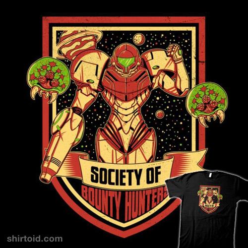 Society of Bounty Hunters