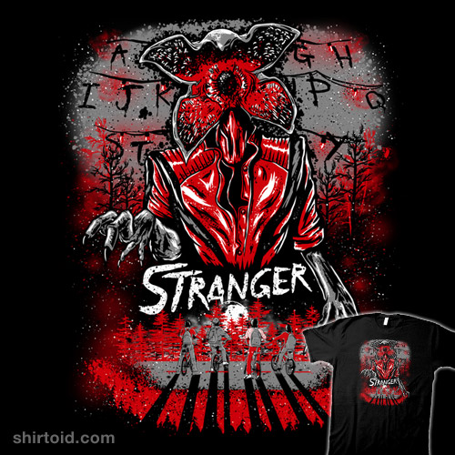 Stranger Thrills
