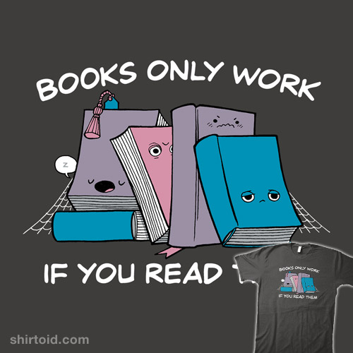 The Secret of Books