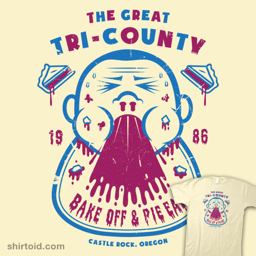 Tri-County Pie Eating