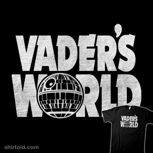 Vader's World