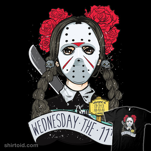 Wednesday the 11th