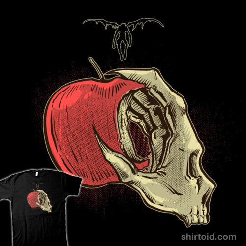 Death Apple