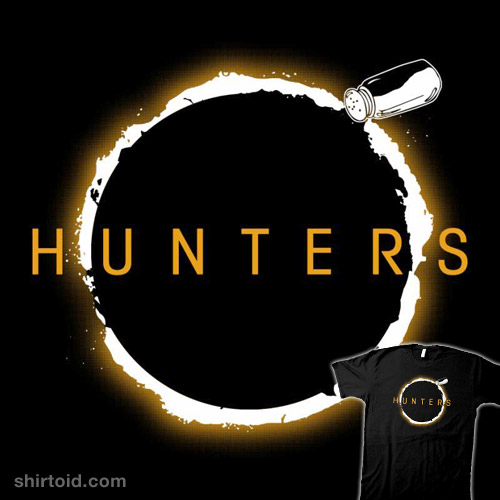 Hunter Heroes