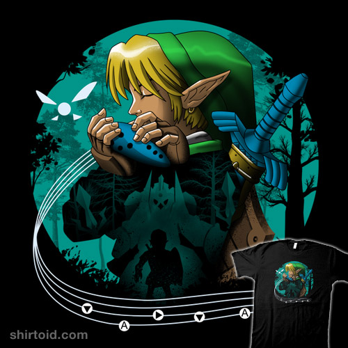 Hyrule Time Traveler