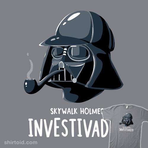 InvestiVader